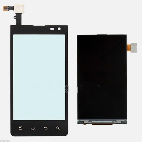 pantalla touch screen digitalizador  verizon lg lucid vs840