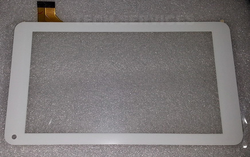 pantalla touch tactil 7'  ruby kingvina 126-070f admiral one