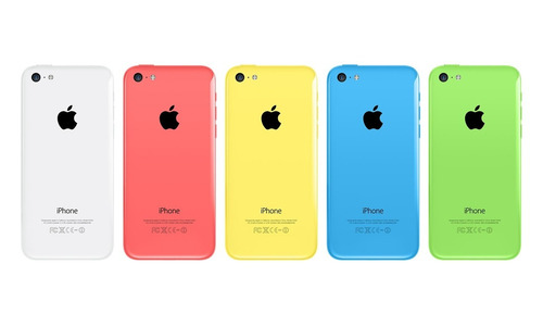 pantalla touchscreen lcd iphone 5c