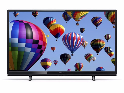 pantalla tv emerson led 50 fhd hdmi usb + chromecast 2da ge