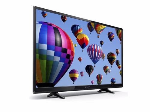 pantalla tv emerson led 50 full hdmi + chromecast 2da g