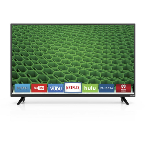 pantalla tv led 40  smart tv full hd hisense 40h3d