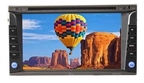 pantalla tview gps dvd/usb/mp3/mp4 bluetooth d626tsg