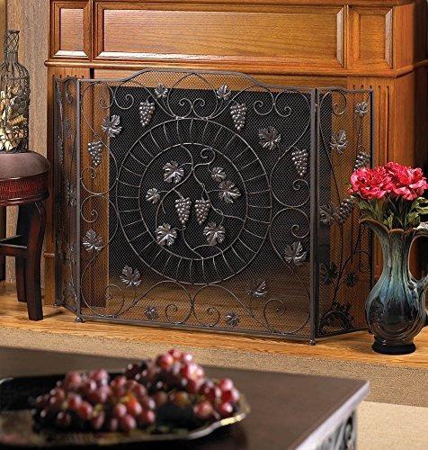 pantalla verdugo gift co vineyard estate chimenea