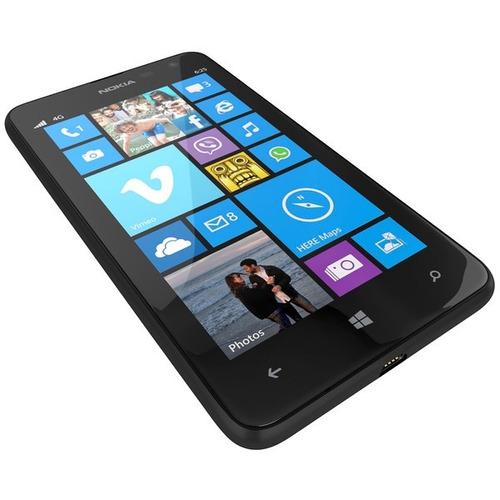 pantalla vidrio lumia 625 en 20 min 1 año garantia lun a sab