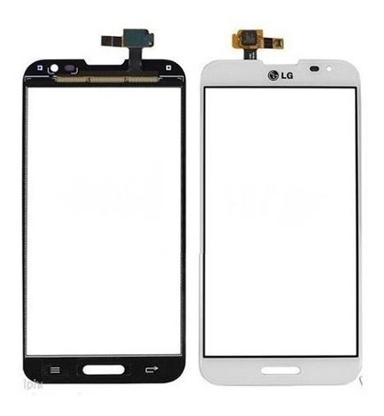 pantalla vidrio tactil lg optimus g pro e980 e985 colocada