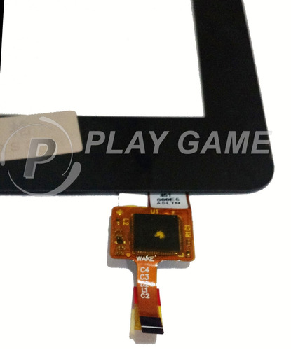 pantalla vidrio tactil touch 7 pulgadas acer iconia b1 730 1