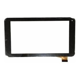 Pantalla Vidrio Tactil Touch Ad-c-702112-fpc