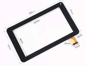 Pantalla Vidrio Tactil Touch Proscan Plt7100g