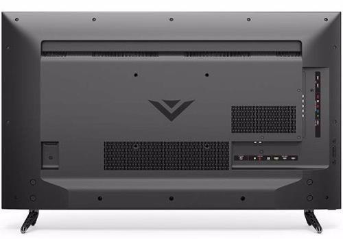 pantalla vizio smart cast 65 ultra hd 4k hdmi reacondicionad