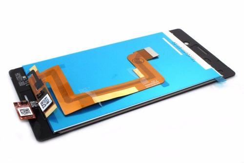 pantalla xperia m4 aqua instalación incluida y garantía