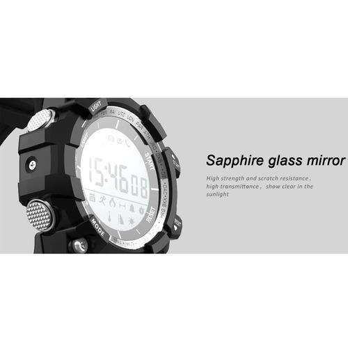 pantalla xr ronda smart display reloj ip impermeable salto
