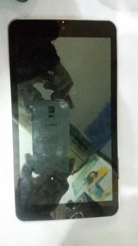 pantalla y placa de tablet hp 7 g2 1311 - repuestos