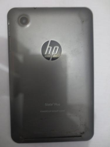 pantalla y placa de tablet hp slate 7 plus - repuestos