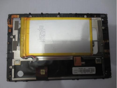 pantalla y placa de tablet huawei s7-302u - repuestos