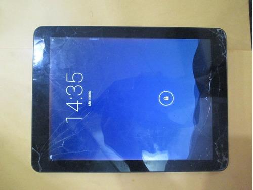 pantalla y placa de tablet teraware q973d - repuestos
