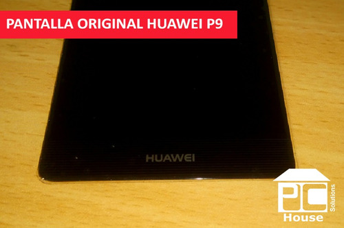 pantalla y tactil original huawei p9 eva leica san borja
