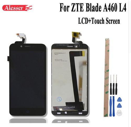 pantalla zte blade a460 l4 - mas modelos