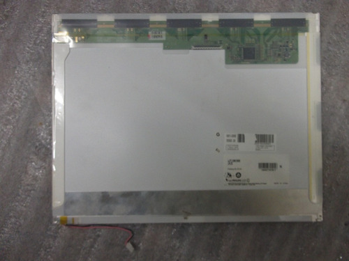 pantalla/display compaq presario nx9010    vbf