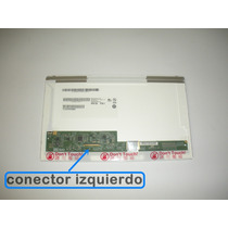 Pantalla Led 10.1 Conector 40 Pines Acer Aspire One Nav50