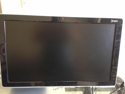 pantallas all in one siragon serie 5000 sin detalles