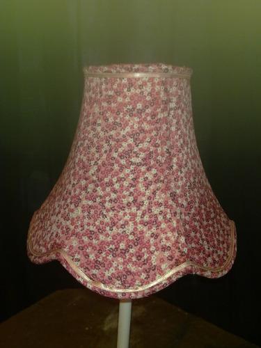 pantallas artesanales para lamparas,fabrica,mesa,techo,pared