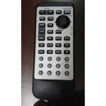 Control Remoto Para Reproductor Pionner Dvd Avh - P4950dvd