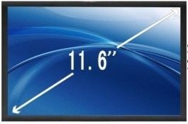 pantallas de 14.0 pulgadas de led para laptops