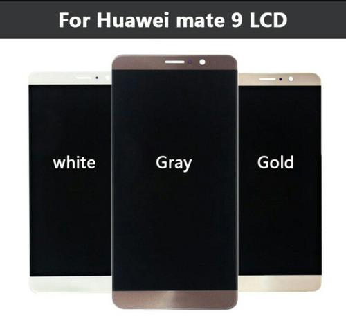 pantallas de huawei mate 9 nuevas, punto tecnológico.