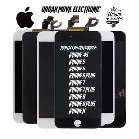 Pantallas De iPhone 4,4s,5,5s,5c,6,6s,7,7s,8 Todos Los Plus