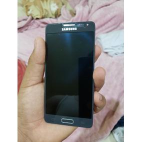 6ea7715e814 Samsung Galaxy Alpha Sm G850m Usado Usado en Mercado Libre México