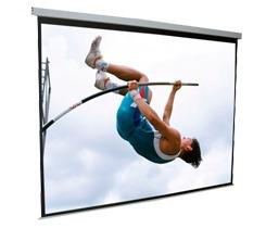 pantallas electricas de proyeccion 120  black out ! hd 4k 3d