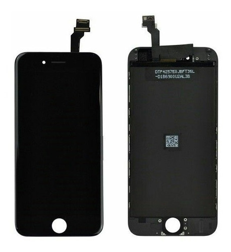 pantallas iphone 5,5s,5c,6,6s,6plus,6splus precio varía