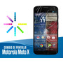Pantalla Lcd + Táctil + Marco Motorola Moto X
