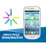 Cambio De Pantalla Samsung Galaxy S3 Mini