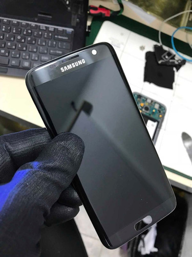 pantallas, micas samsung j todos, j530,j730 +instalacion