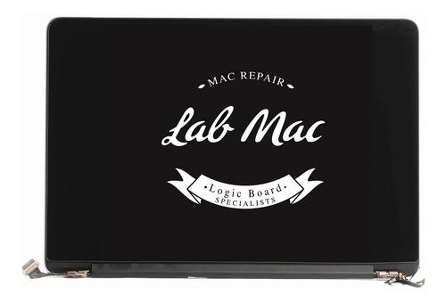 pantallas nuevas macbook pro-air-retina 11-13-15-17 garantía