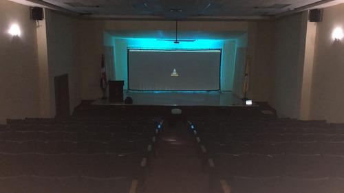 pantallas para iglesias 24 horas