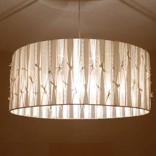 Pantallas para lamparas fabrica artesanal iluminacion arte for Fabricas de muebles en montevideo uruguay