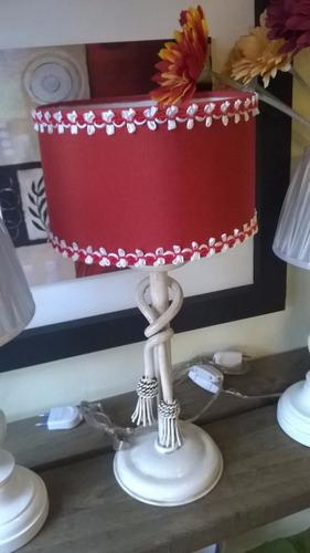 pantallas para lamparas,fabrica,artesanal,iluminacion,oferta