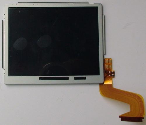 pantallas para todos los nintendos ds,lite,dsi,3ds xl,etc