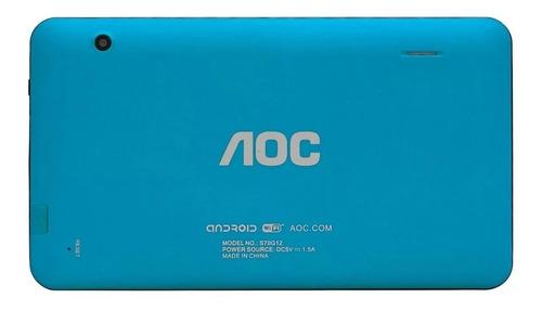 pantallas táctil para tablet aoc 7 pulgadas