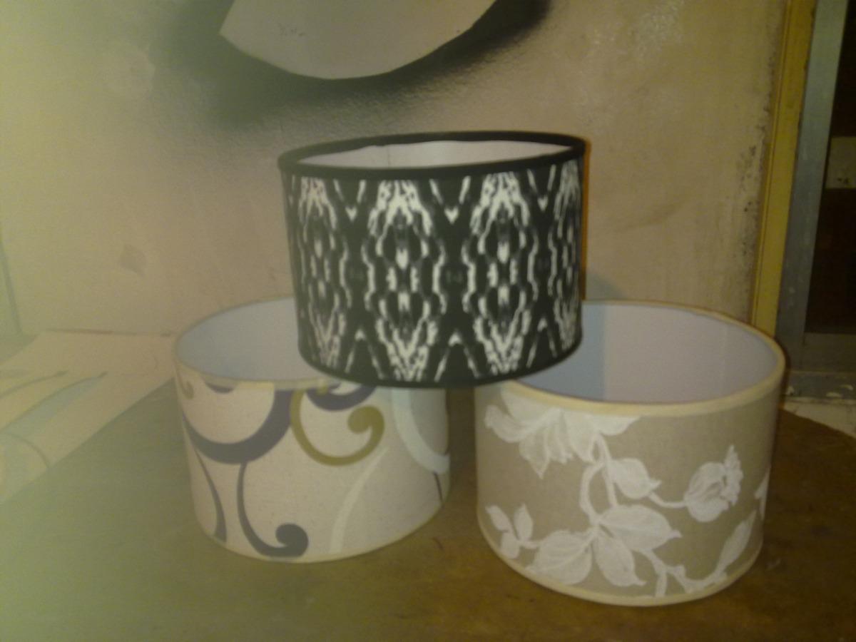 Pantallas lamparas caireles fabrica iluminacion artesanal - Fabrica tu lampara ...