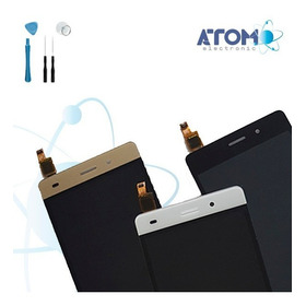 Pantalla+touch Lcd/display Huawei P8 Lite G Elite L23 + Kit