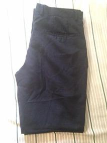 75f2b3f22c Pantalón 44 Tuxedo Azul Levis H m Bowen Zara Bensimon Rever