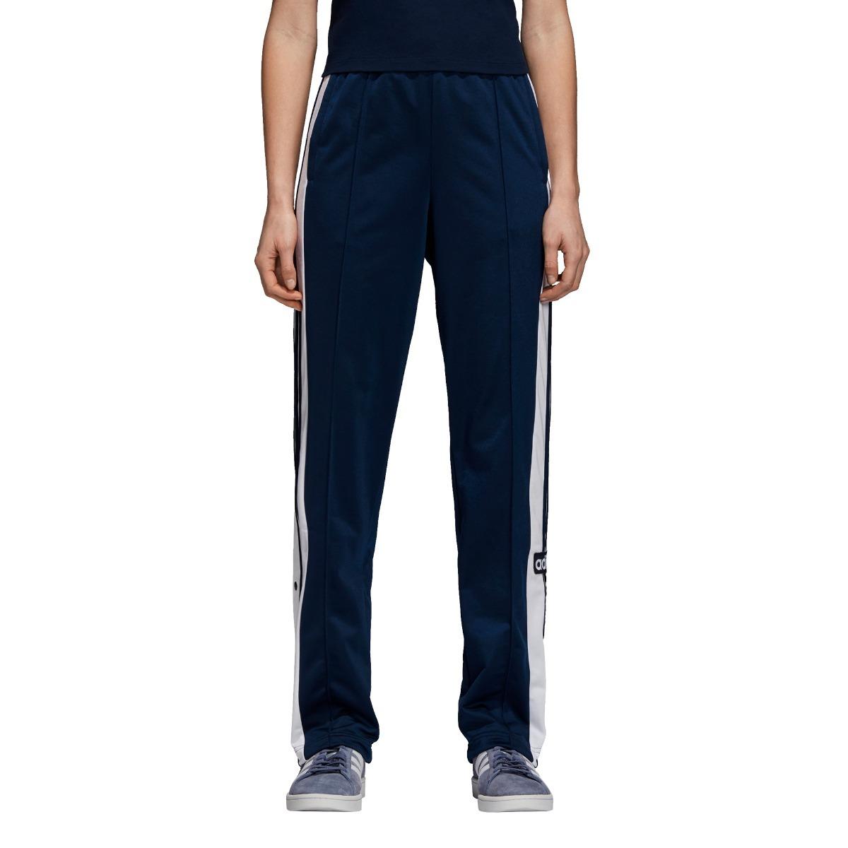En Pantalón Mujer Azul Adidas Originals 799 2 Adibreak 00 HqHgBf1
