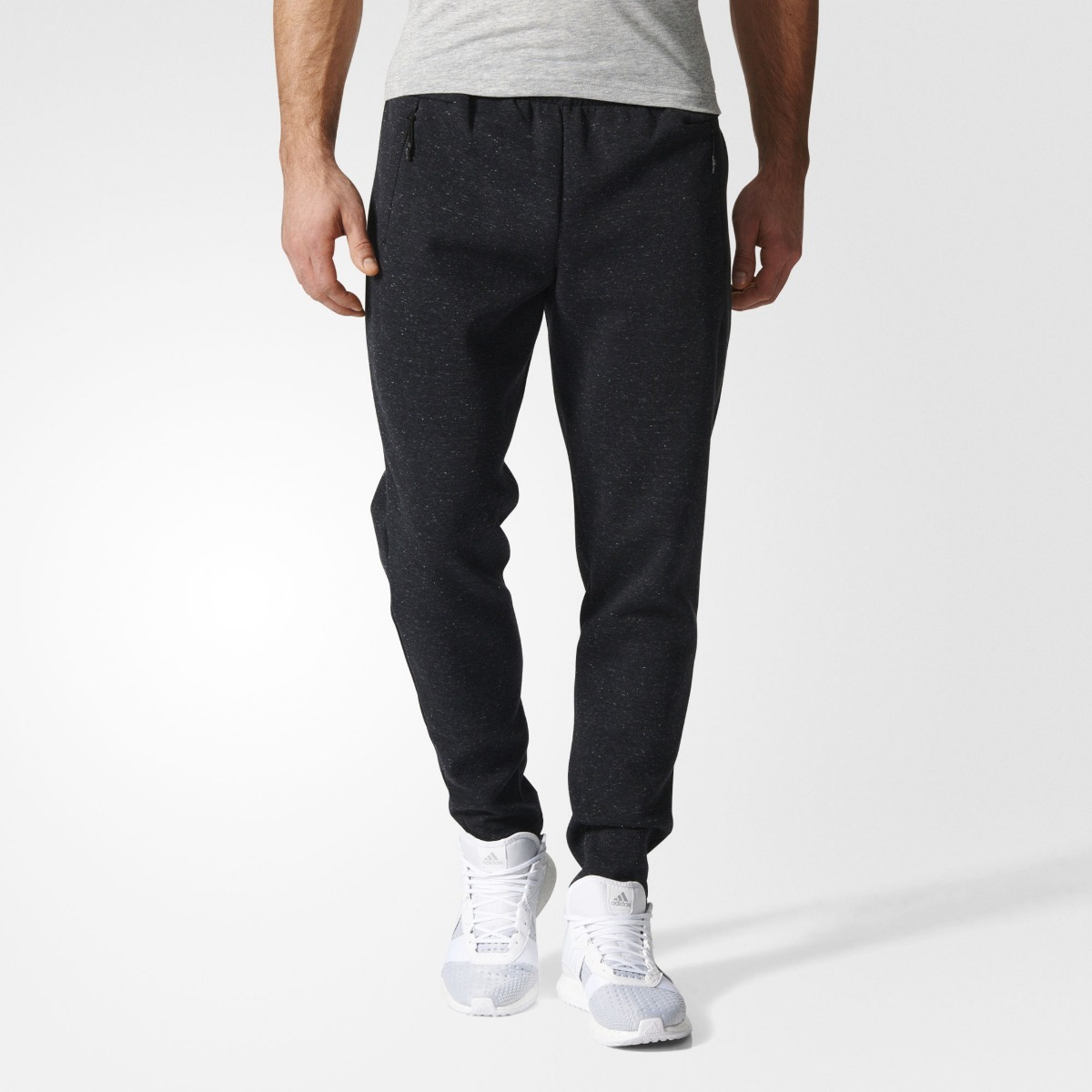 Hombre Hombre Algodon Algodon Pantalon Pantalon Adidas Adidas Pantalon Algodon Adidas 8On0PkXw