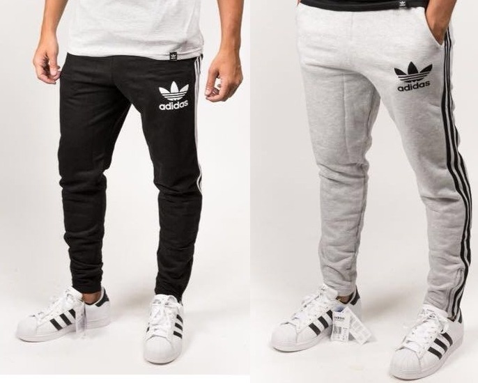 7856797308c56 Pantalon adidas Babucha Chupin 2 Modelos Todos Talles Oferta -   599 ...