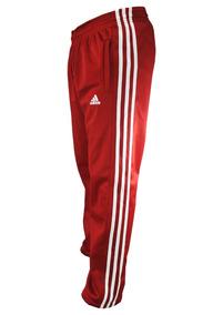 Pantalon Rojo Adidas Hombre Tienda Online De Zapatos Ropa Y Complementos De Marca
