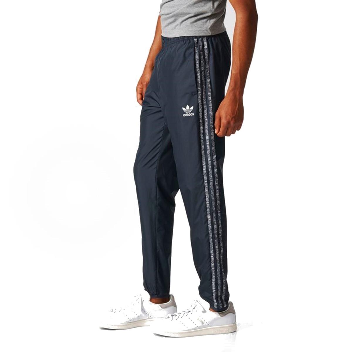 adidas pantalones hombre originals